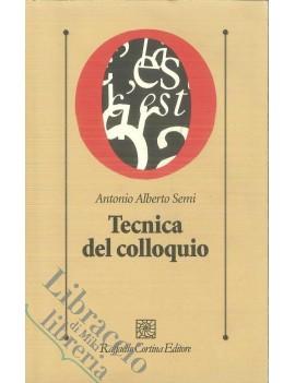 TECNICA DEL COLLOQUIO