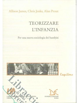 TEORIZZARE L'INFANZIA
