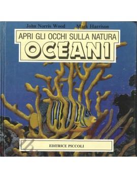 APRI GLI OCCHI SULLA NATURA - OCEANI