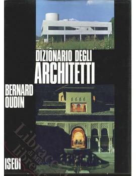 DIZIONARIO DEGLI ARCHITETTI