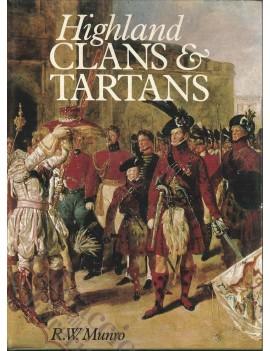 HIGHLAND CLANS & TARTANS