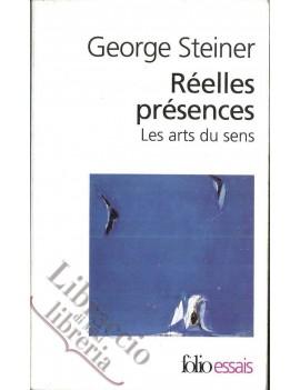 REELLES PRESENCES les arts du sens