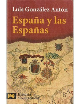 ESPANA Y LAS ESPANAS