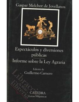 ESPECTACULOS Y DIVERSIONES PUBLICAS - IN
