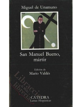 SAN MANUEL BUENO MARTIN