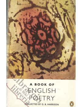 BOOK OF ENGLISH POETRY
