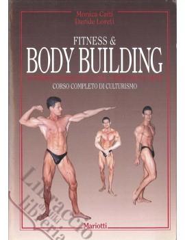 FITNESS & body building in fora con le m