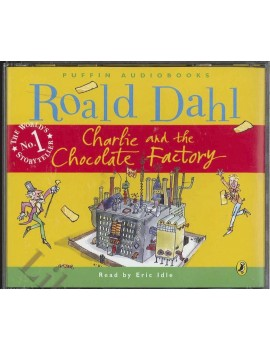 CHARLIE AND THE CHOCOLATE FACTORU