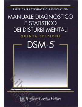 DSM-5  Manuale diagnostico e statistico