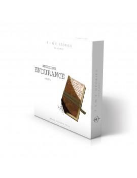 T.I.M.E. STORIES - SPEDIZIONE: ENDURANCE