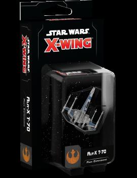 STAR WARS X-WING ALA-X T-70