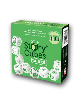 RORY STORY CUBES PRIMAL