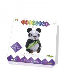 CREAGAMI LARGE- PANDA