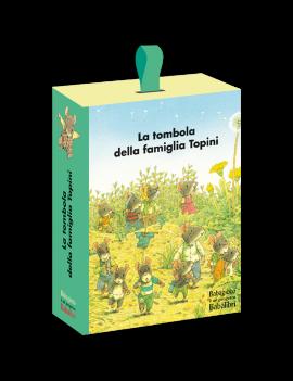 TOMBOLA DELLA FAMIGLIA TOPINI (LA)