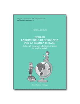 Geolab laboratorio di geografia per la sc