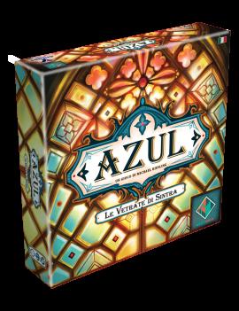 AZUL-Le vetrate di Sintra