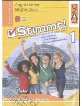 STIMMT 1