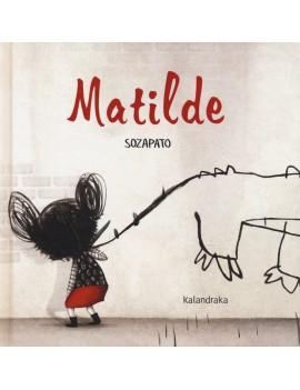 MATILDE. EDIZ. A COLORI
