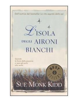 ISOLA DEGLI AIRONI BIANCHI (L')