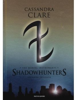 SHADOWHUNTERS. VOL. 2