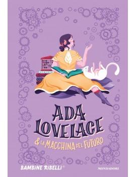 ADA LOVELACE & LA MACCHINA DEL FUTURO