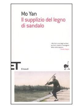 SUPPLIZIO DEL LEGNO DI SANDALO (IL)