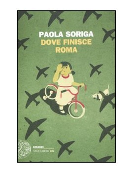 DOVE FINISCE ROMA