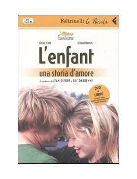 ENFANT. DVD. CON LIBRO (L')