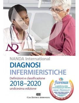 DIAGNOSI INFERMIERISTICHE NANDA-I