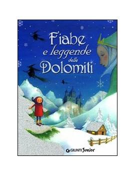 FIABE E LEGGENDE DELLE DOLOMITI