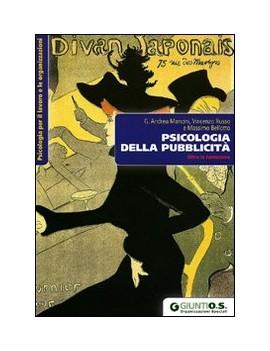 PSICOLOGIA DELLA PUBBLICITA'