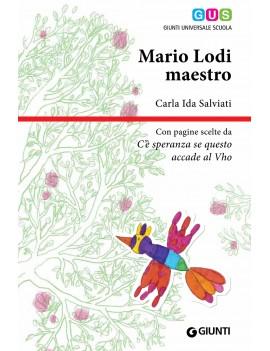 MARIO LODI MAESTRO ED. 2015