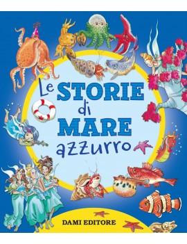 STORIE DI MARE AZZURRO (LE)