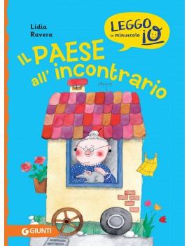 PAESE ALL'INCONTRARIO (IL)