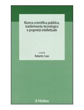 RICERCA SCIENTIFICA PUBBLICA TRASFERIMEN