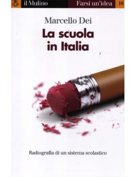 LA SCUOLA IN ITALIA nuova ed