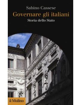 GOVERNARE GLI ITALIANI. STORIA DELLO STA