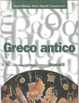 GRECO ANTICO 2