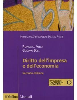 DIRITTO DELL'IMPRESA E DELL'ECONOMIA 201