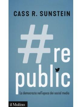 #REPUBLIC.COM. LA DEMOCRAZIA NELL'EPOCA