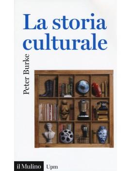 STORIA CULTURALE (LA)