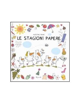STAGIONI PAPERE (LE)