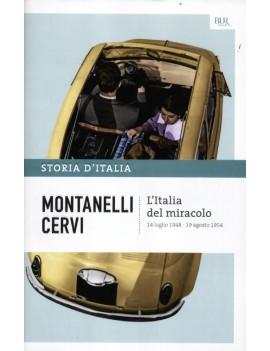 STORIA D'ITALIA. VOL. 17: L'ITALIA DEL M