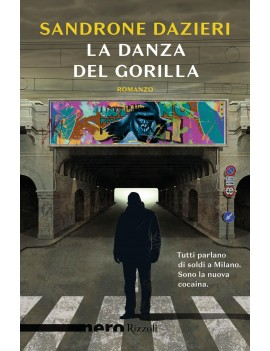 DANZA DEL GORILLA (LA)