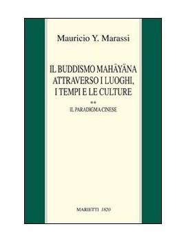 IL BUDDISMO MAHAYANA ATTRAVERSO I LUOGHI