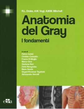 ANATOMIA del GRAY