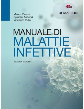MANUALE DI MALATTIE INFETTIVE 2 ED