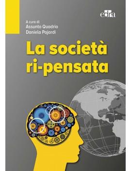 LA SOCIETA' RI-PENSATA