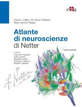 ATLANTE DI NEUROSCIENZE NETTER