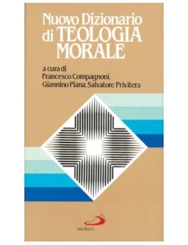 Nuovo dizionario teologia